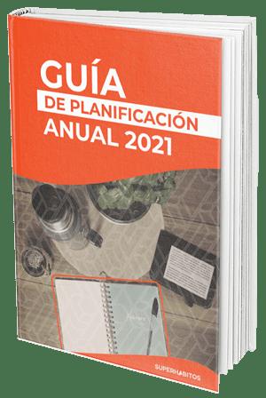 Guía de Planificación Anual 2021